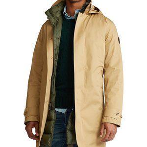Polo Ralph Lauren Men's 3-in-1 Coat